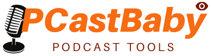 PCastBaby.com - Podcast Directory, Hosting, Authoring, Transcoding - Podcast in minutes!